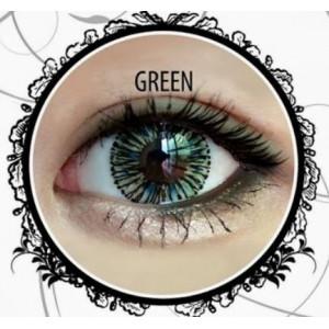 Mellow 4 Tone Green