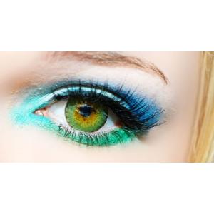 EOS Briller Green