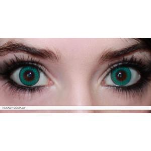 EOS Fairy Green