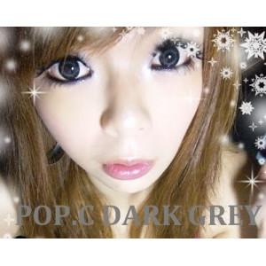 EOS Pop C Dark Grey