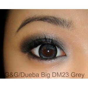 Big DM23 Grey