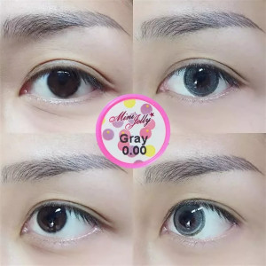Vassen Kitty Kawaii Mini Jelly Gray
