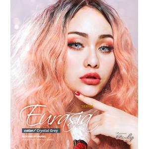 Princess Pinky Eurasia Crystal Grey (Silicone Hydrogel)