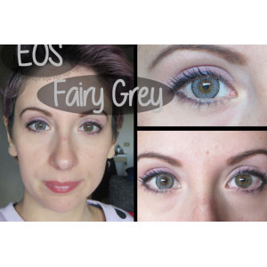 EOS Fairy Grey