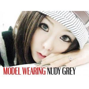 Geo Nudy Grey