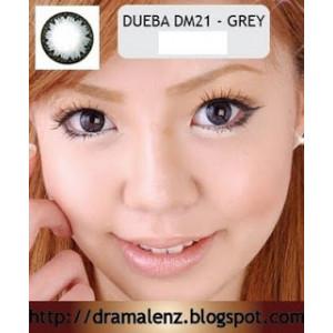 DM21 Grey