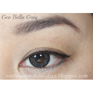 Geo Bella Grey