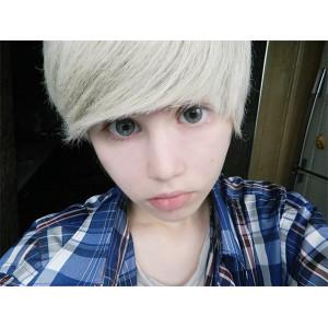 Sweet Eye Grey
