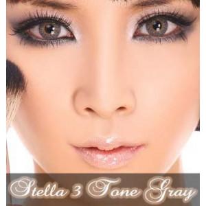 Stella 3 Tone Grey