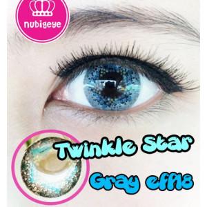 Vassen Twinkle Star Grey