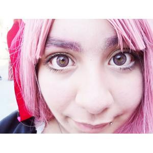 Geo Nudy Pink