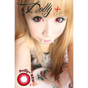 Dolly + Red