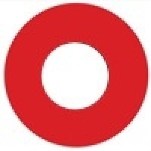 Cosplay Red (с диоптриями)