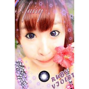 Ruby Violet