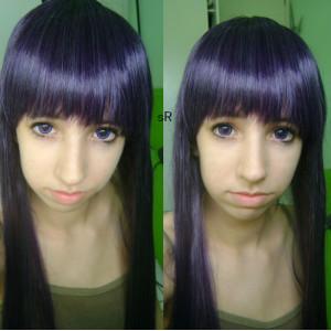 Hanabi Violet