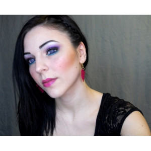 Geo Luna Violet CM-721