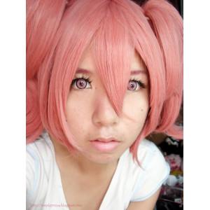 Dolly Eye Pink