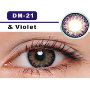 DM21 Violet
