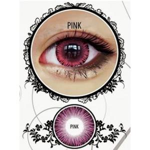 Vassen Glamourous Pink