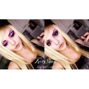 Xtra WBS 201 Bella Violet