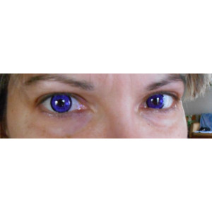 Dolly Eye Violet