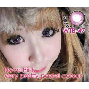 Geo Nova WT-B47 Pink