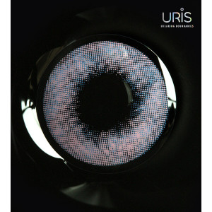Uris Nebula Violet