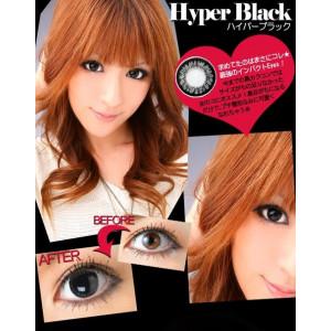 Hana SPC Hyper Circle Black